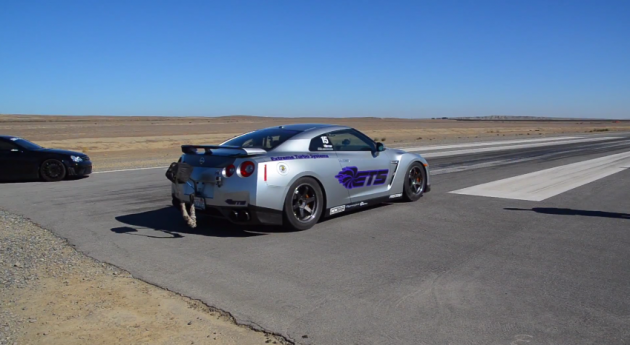 Extreme Turbo Systems GT-R