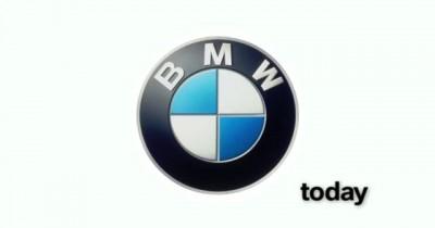 History of the BMW Logo Originate current