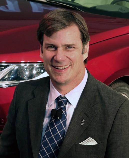 Jim Farley