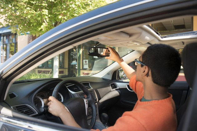 Teen Driving App >> License App Improves Teen Driving Habits Via Scoring System