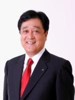 Mitsubishi CEO Masuko