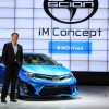 Scion iM Production Model Coming in 2015