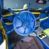 Spongebob-inspired Toyota Sienna
