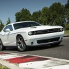 The 2015 Dodge Challenger safety rating was announced just this week.