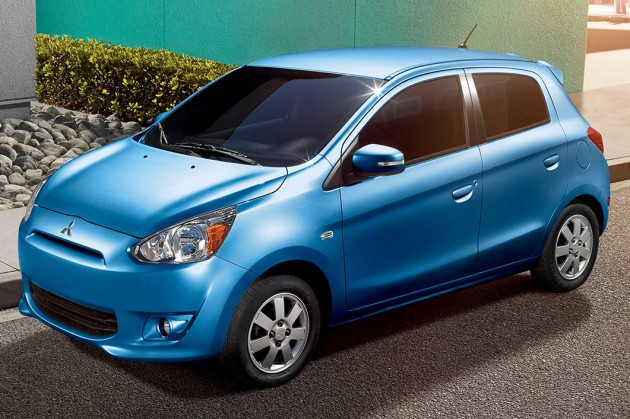 Mitsubishi Mirage Set To Skip 2016 Model Year Will Return In 2017