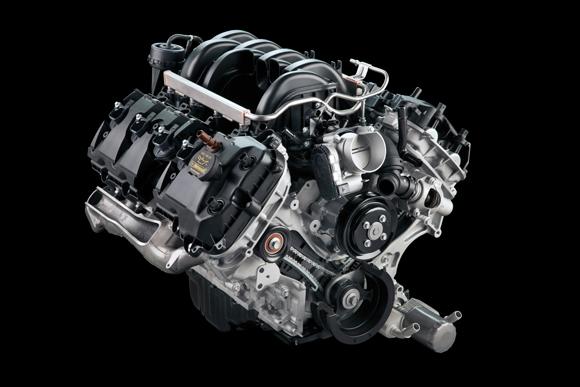 F-150 5.0-Liter V8 | 2021 Ford F-150 Rumor