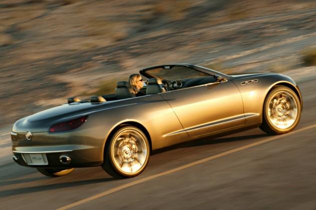 """Buick """"Velite"""" Concept"""