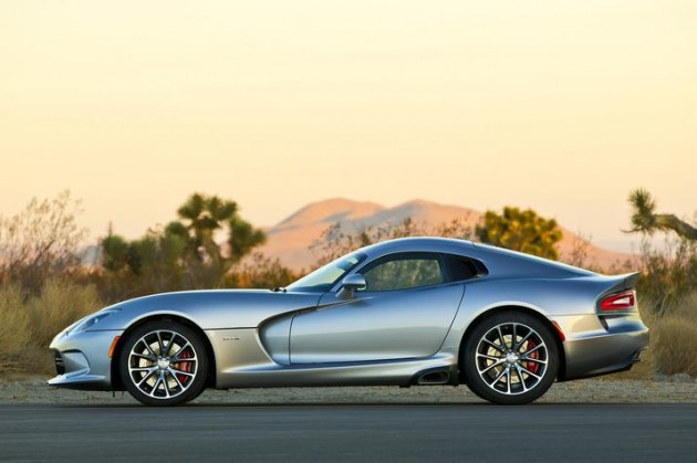 Would You Pay Half a Million Dollars for a Dodge Viper in China?