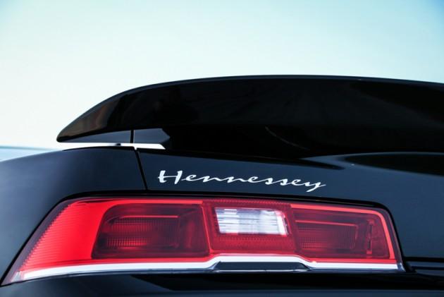 Hennessey's Z/28 performance upgrade