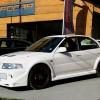 1999 Lancer Evolution VI