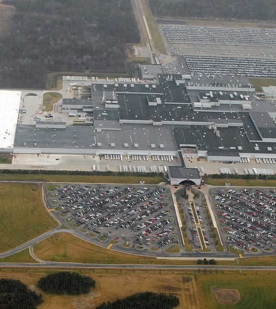 Honda Greensburg Indiana >> Two Ohio Honda Manufacturing Plants Earn EPA ENERGY STAR ...