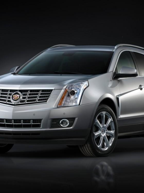 Cadillac Climbs 13 In October As Srx Escalade Make Gains