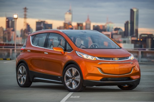 Uk Could Miss Out On Chevrolet Bolt Ev The News Wheel