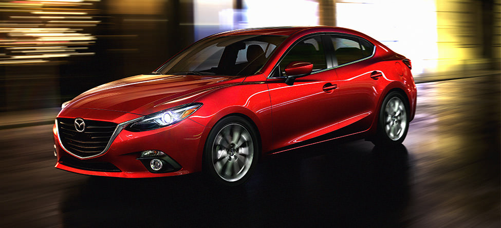 Mazda3 Voted Kelly Blue Book S No 1 Coolest Car Under 18 000 Again