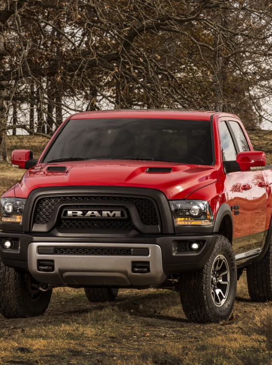 2016 ram 1500 named best full size truck for the money. Black Bedroom Furniture Sets. Home Design Ideas