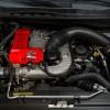 2016 Nissan Titan XD Cummins Diesel Engine