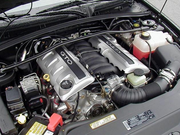 V8 Engine Swap for Dummies: Nissan 240SX LS Swap - The News