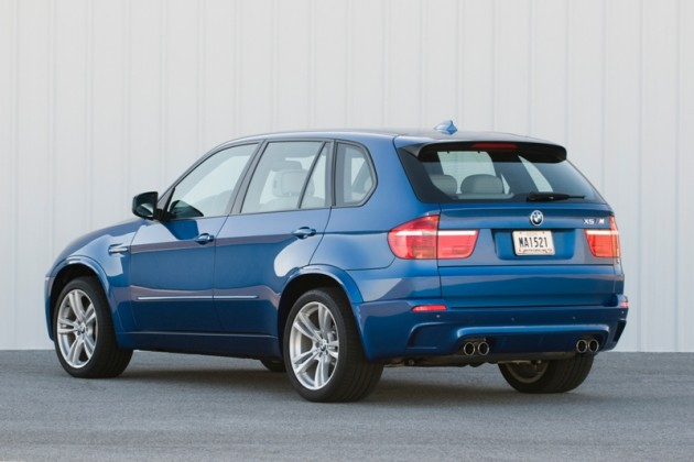 All-Wheel-Drive-M-Brand-M5-blue-rear