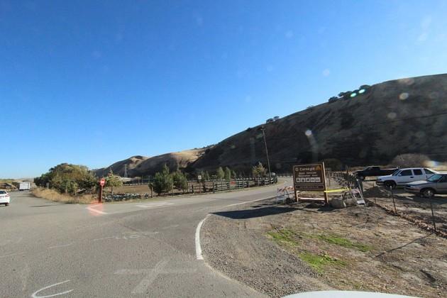 off-road parks in california carnegie svra