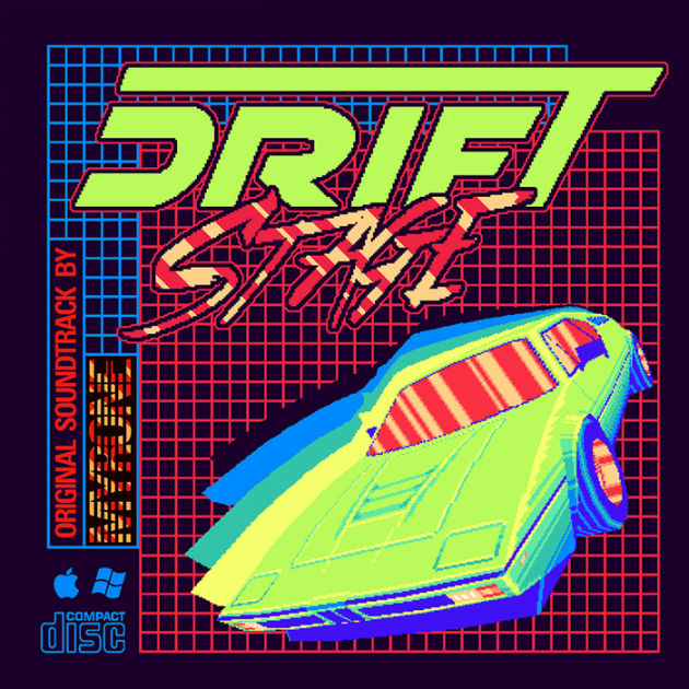 Drift Stage