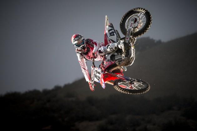 HondaRacingCorporation.com Website Goes Live, Features Racer Videos