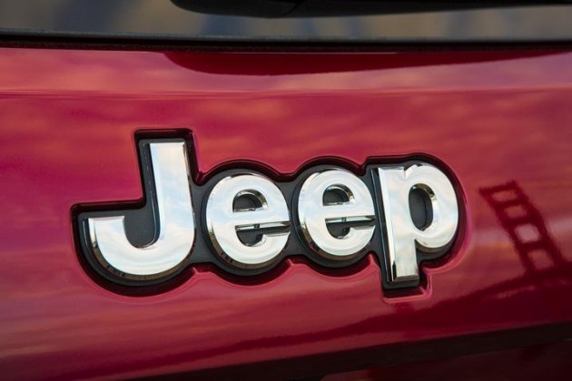 Jeep Grand Cherokee EcoDiesel Is 2015 Green SUV of the Year