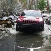 """Jeep's """"River in the City"""" ad"""