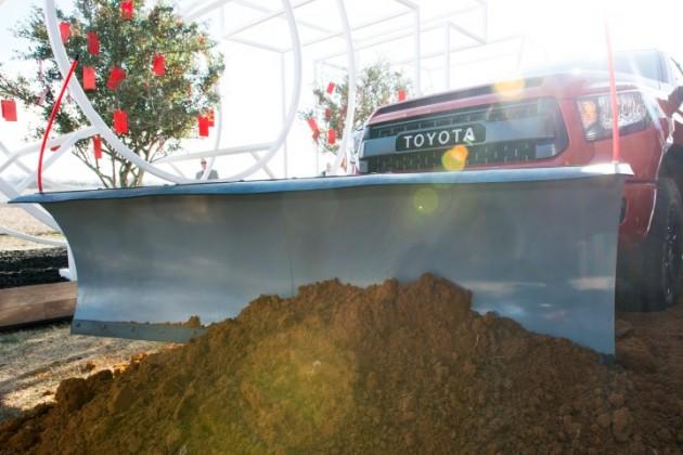 New Toyota Plano Headquarters