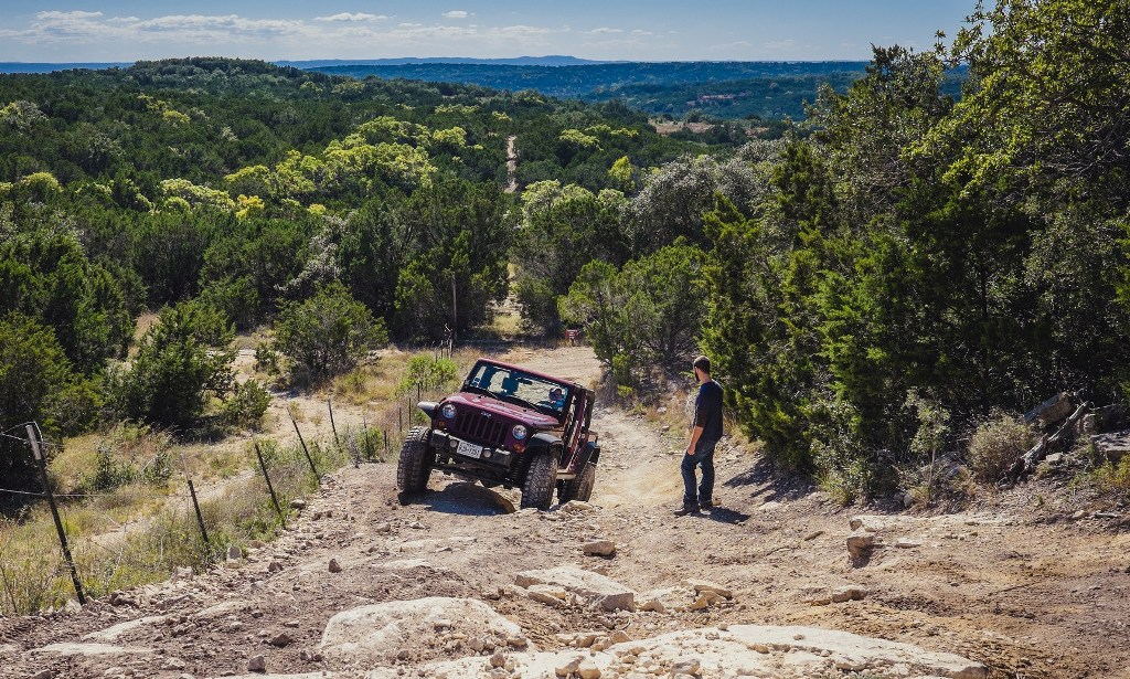 Off Roading Near Me >> 4 Best Off Road Parks In Washington State The News Wheel