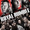 Royal Rumble 2015 Poster