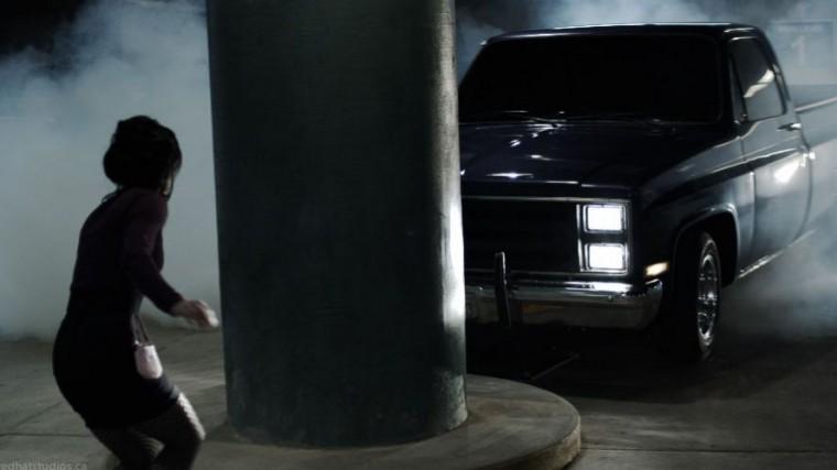Super Hybrid Movie Review Car 1