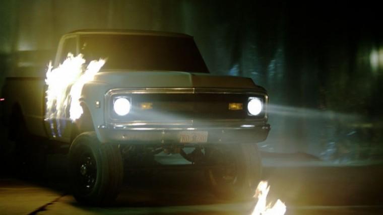 Super Hybrid Movie Review Car 3