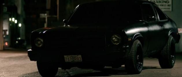 Super Hybrid Movie Review Car 8