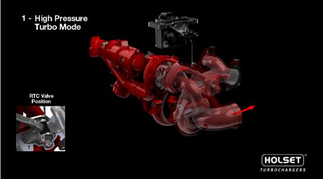 2016 Nissan Titan XD Turbo