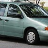 Ford Windstar in Medium Seafoam Metallic