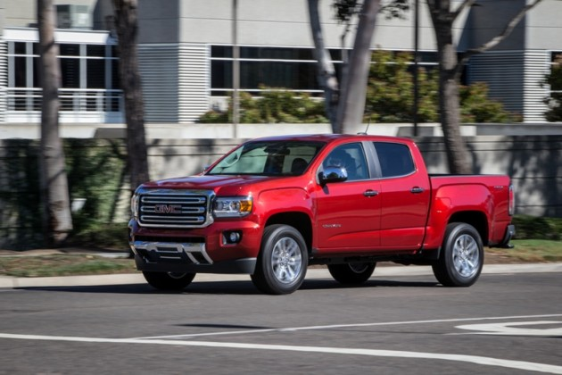 2015 GMC Canyon (11)