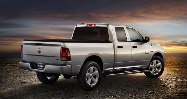 The 2015 Ram 1500: Best Full-Size Truck for the Money