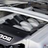 2015 S302 White Label