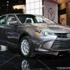 2015 Toyota Camry LE CAS