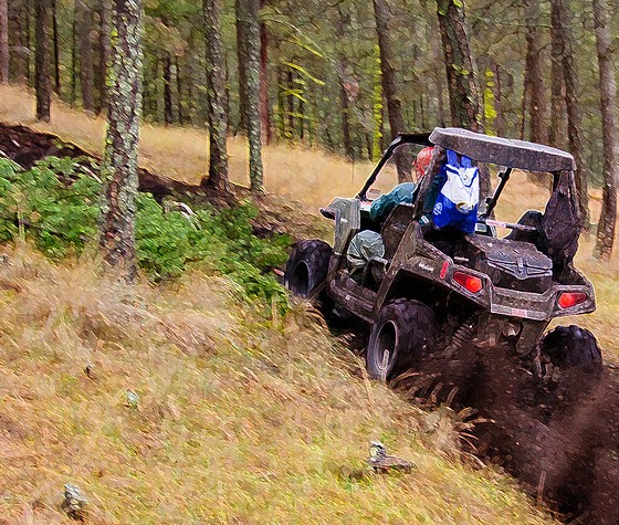 Rocky Glen Park Home: 4 Best Off-Road Parks In Illinois