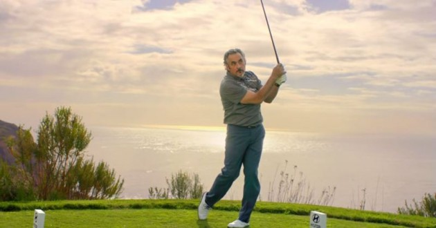 David Feherty Humorously Compares Golf to Hyundai Features 5