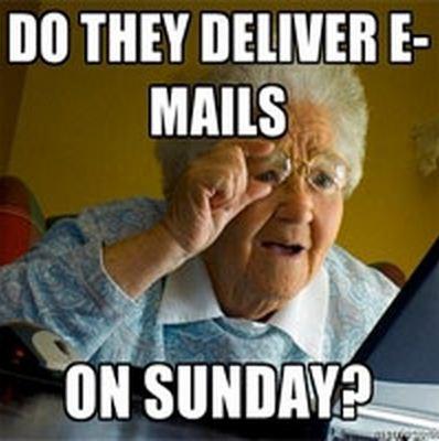 old people internet meme