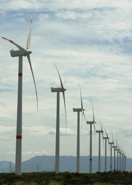 GM WindPower