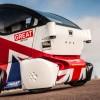 driverless cars in Britain