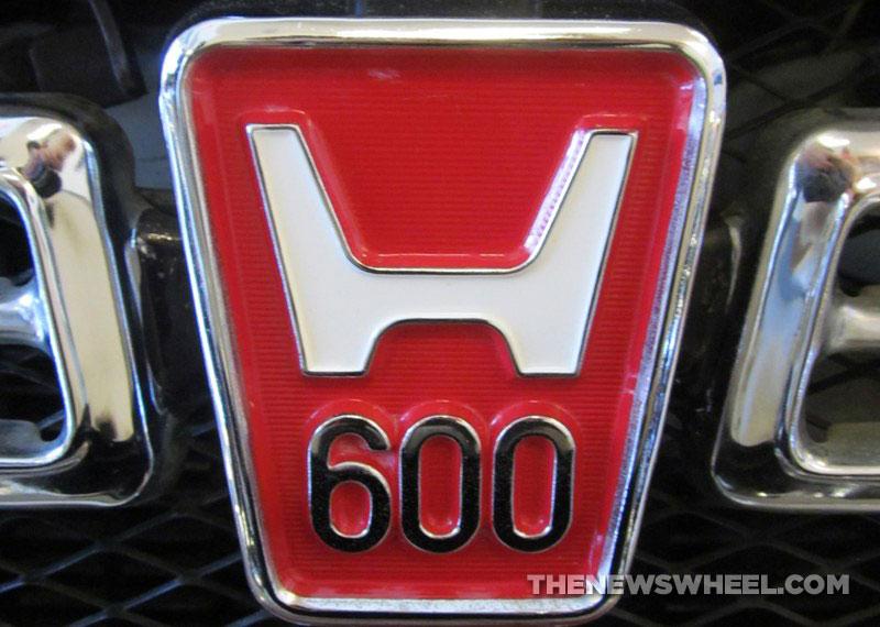 Honda Car Logo History