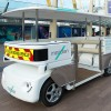 UK autonomous vehicle testing