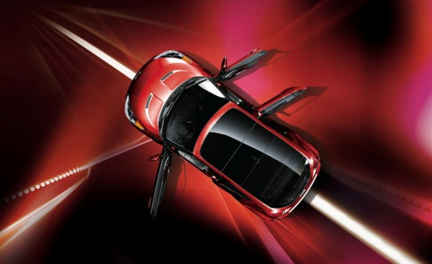 2015 Hyundai Veloster have three doors reason why