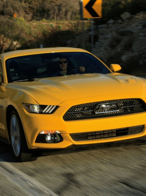 2015 ford mustang gt overview the news wheel. Black Bedroom Furniture Sets. Home Design Ideas