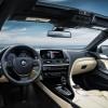 ALPINA B6 xDrive Gran Coupé LCI Interior