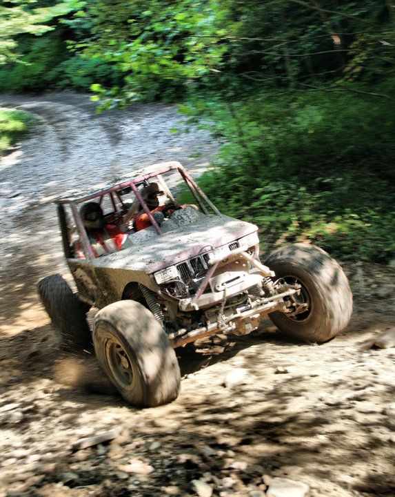 Types Of Jeeps >> 4 Best Off-Road Parks in Kentucky - The News Wheel